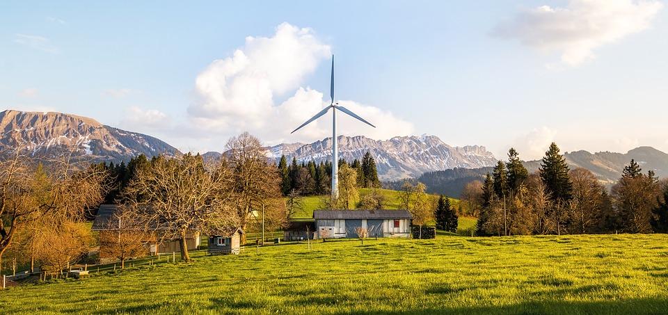 Les énergies renouvelables : idéales pour une maison économe en énergie